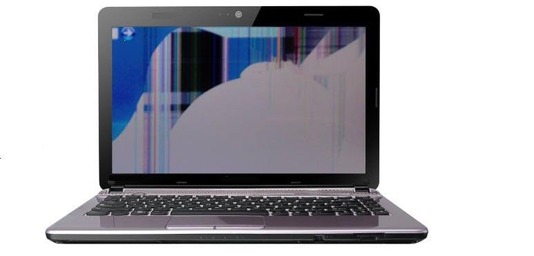 Laptop Ekranı Kırıldı Ne Yapacağım? | Laptop Ekran Değişimi Nasıl Yapılır? | Laptop Ekranı Nasıl Değiştirilir?