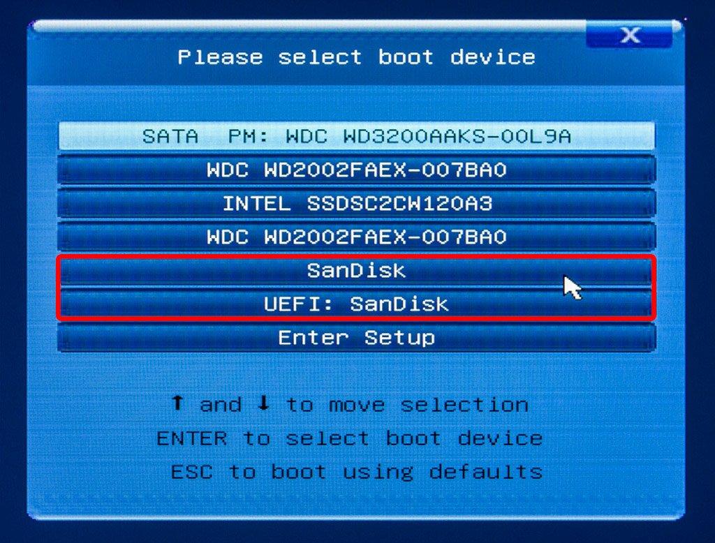 Boot Menu Kısayol Tuşları - USB İle Bilgisayara Format Atma | USB'den Windows Nasıl Kurulur? | Format Nasıl Atılır?