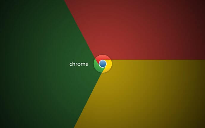 Chrome'un Gizli Oyunu