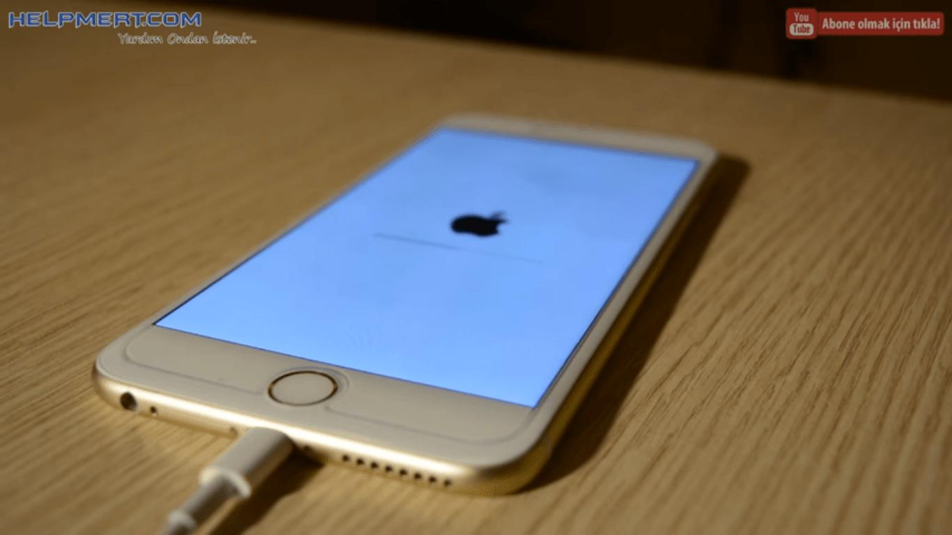 Apple Yazılım Güncelleştirme Rehberi