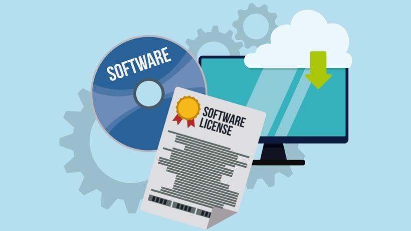 Lisanslı Yazılımları Kullanın - Hacklenmekten Korunmanın Yolları