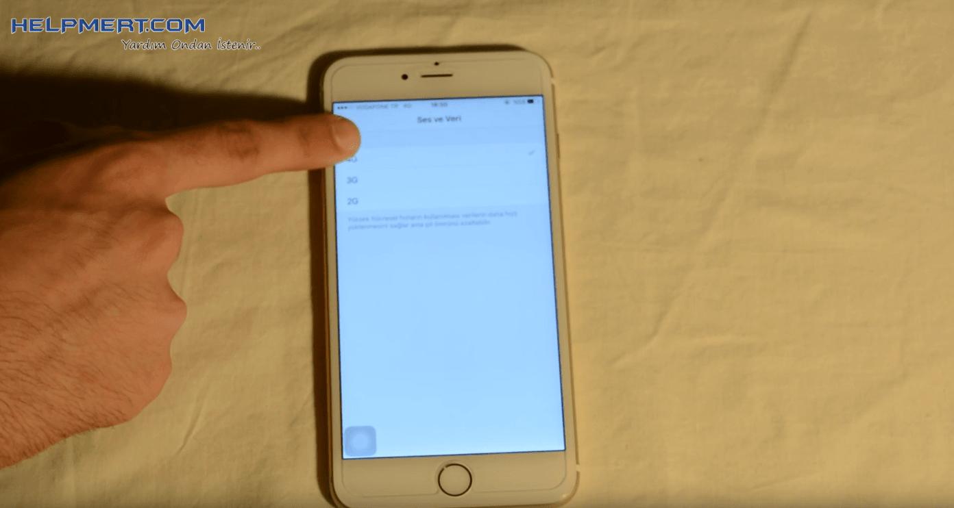 iPhone İnternet Optimizasyonu Nasıl Yapılır? - İnternet