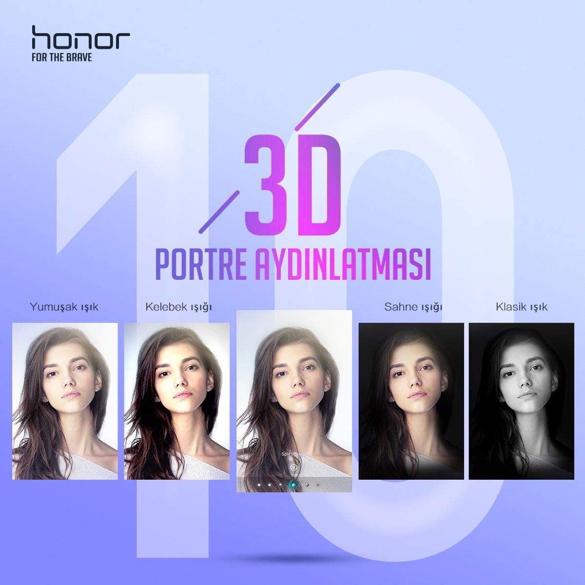 Honor 10 İncelemesi, Özelikleri, ve Daha Fazlası