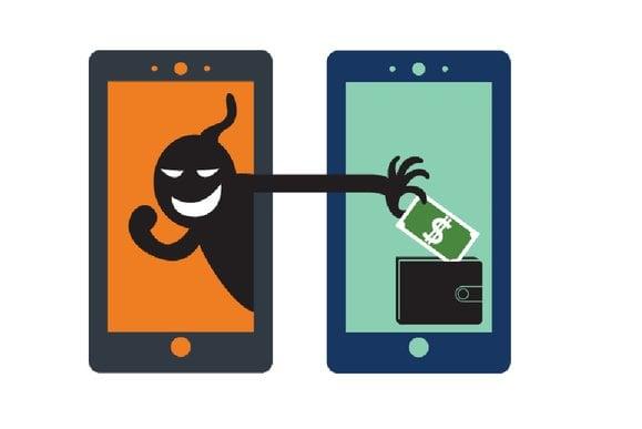 Mobil Bankacılık Güvenliği Telefonlardaki Kötü Amaçlı Yazılımlar