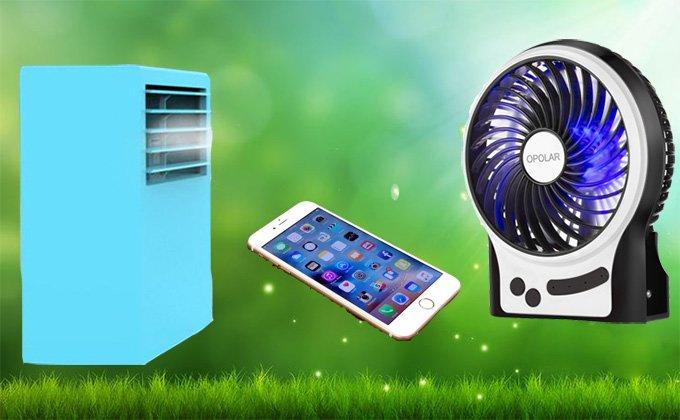 Telefonunuzu Serin Bir Yerde Tutun - Telefonu Soğutma Yöntemleri