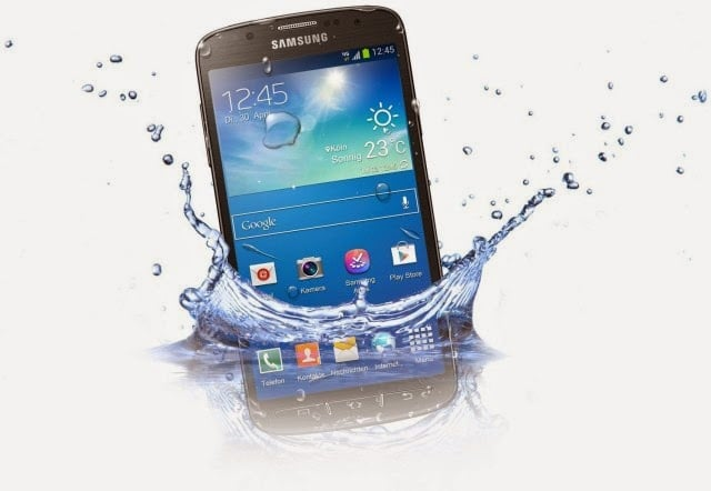 Cep Telefonu Suya Düşerse Ne Yapılmalı? Telefon Suya Düştüğünde Yapılması Gerekenler