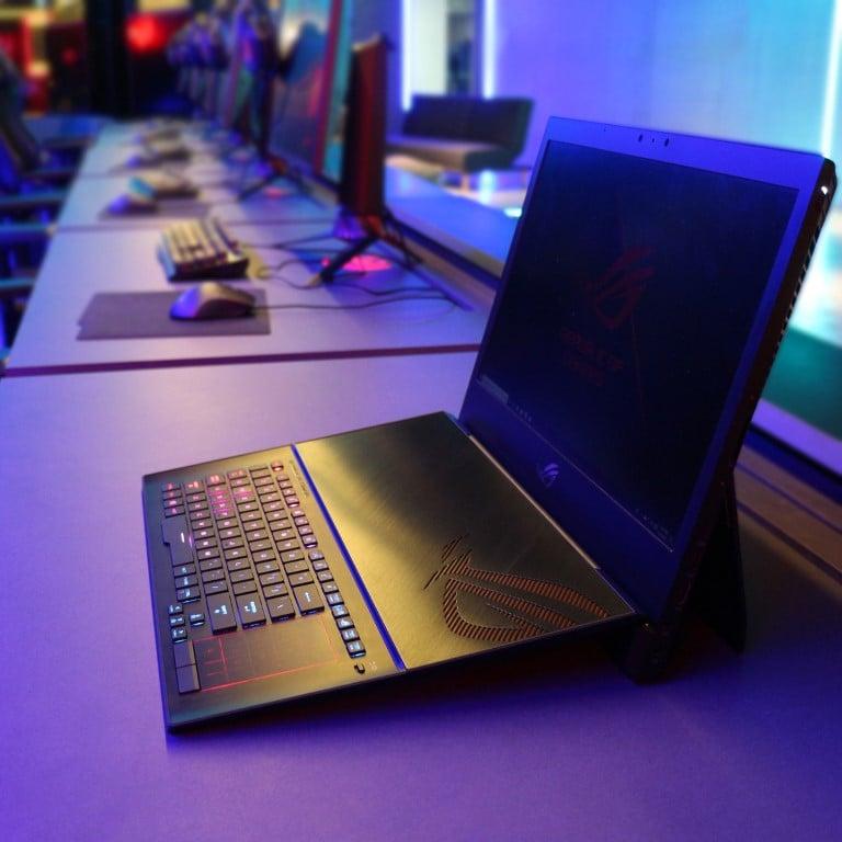 Yeni oyuncu bilgisayarı Asus ROG GZ700 incelemesi | Help Mert