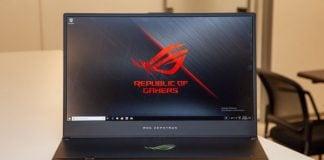 Asus ROG Zephyrus GX701 İncelemesi | Yeni ROG serisi Asus ROG Zephyrus GX701