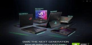 Yeni ROG Dizüstü Bilgisayar Serisi | Yeni ROG Serisi İncelemeleri Help Mert